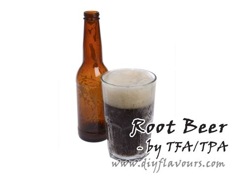 Tfa Root Flavor 30ml root flavor by tfa tpa