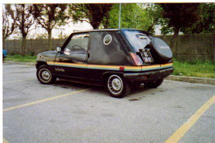 storia dell auto mai nate anni 80 prototipi anni