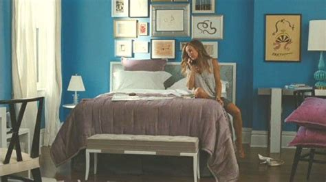 carrie bradshaw bedroom carrie and big s apartment in quot sex and the city 2 quot flats