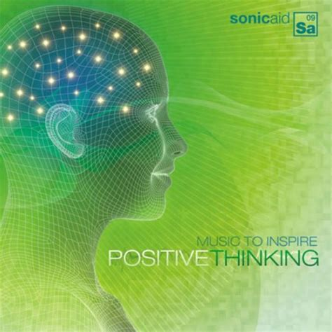 7 Songs To Inspire A Happy Mood by To Inspire Positive Thinking Cd Walmart