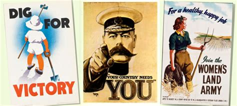 Lord Kitchener Poster Make Your Own by Hardwicke Parochial School Britain And World War 2