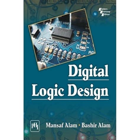 digital logic design by alam mansaf alam bashir pdf