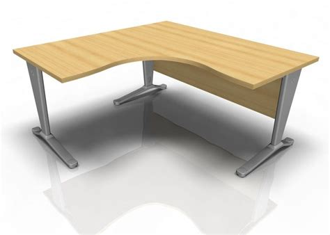 Large Corner Office Desk by Vito Large Right Corner Desk Office Reality