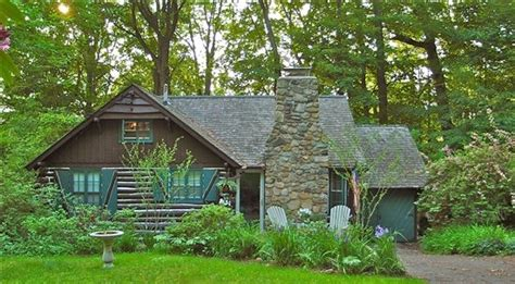 Cabins In New Jersey by Cozy Peaceful This Cabin Is In Lake Mohawk New