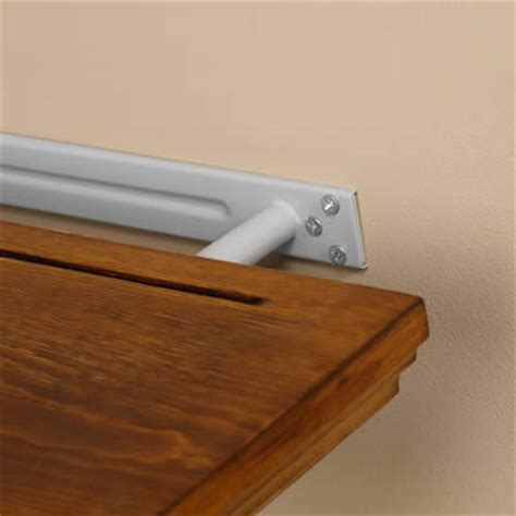 Wall Shelf Hardware by Exactly What Is A Wall Shelf Smart Furniture