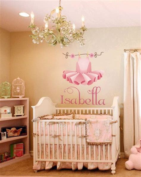 Ballerina Nursery Decor 25 Best Ideas About Ballerina Nursery On Ballet Nursery Baby Room And Baby Mirror