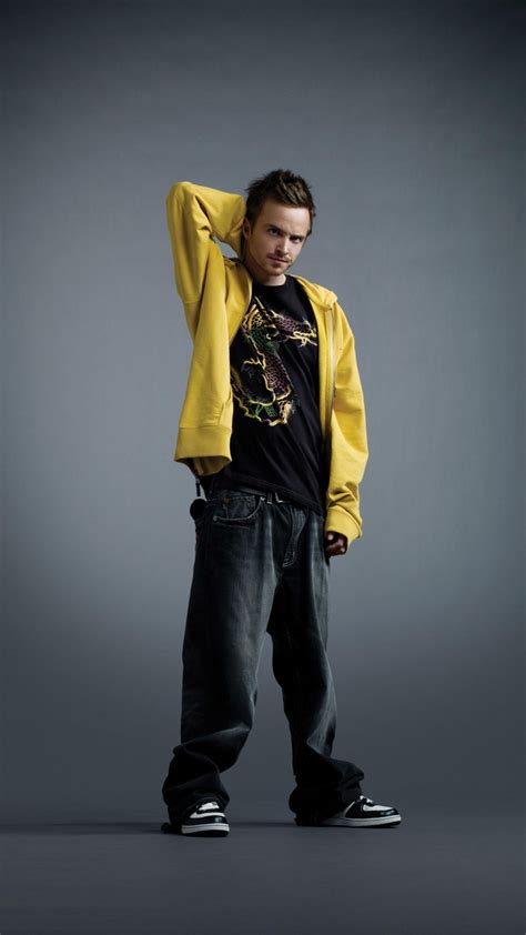 the style evolution of pinkman shirts
