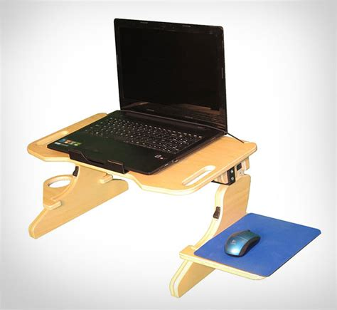 Bed Laptop Desk 10 Best Collection Of Portable Notebook Laptop Stand Tray For Bed