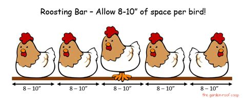 Floor Plans With Dimensions Rules Of The Roost Community Chickens