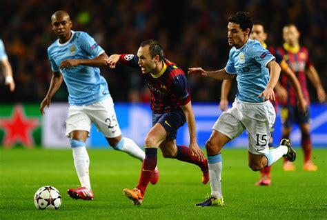 barcelona vs manchester city manchester city v barcelona zimbio