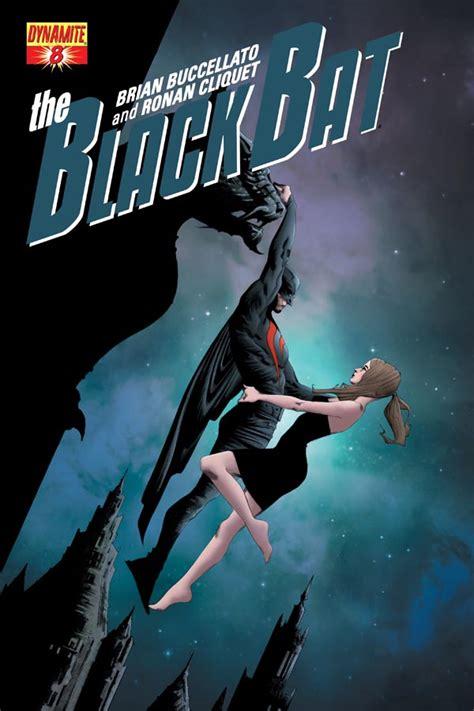 dynamite  black bat