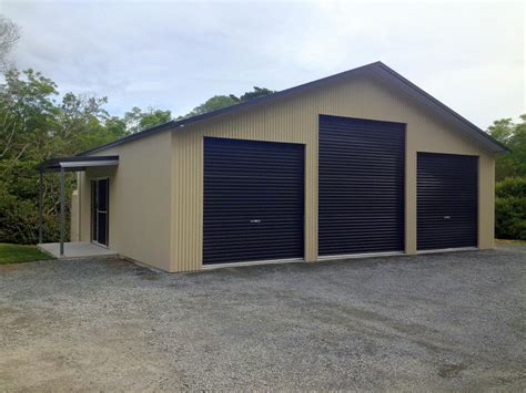 Sheds In South East Qld supply and install sheds south east queensland
