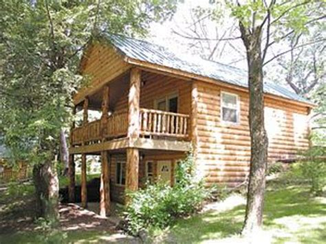 Wisconsin Dells Cabins To Rent by A Of Heaven Review Of Birchcliff Resort