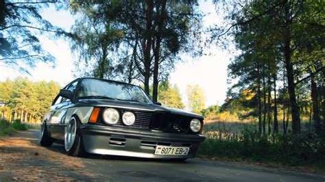 Max Bmw Ct by E21 Low Classic