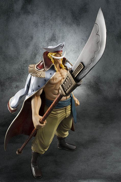 Figure Whitebeard crunchyroll quot one quot excellent model portrait of gol d roger and whitebeard