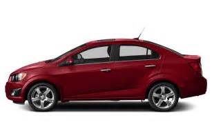 Chevrolet Sonic Ratings 2016 Chevrolet Sonic Price Photos Reviews Features