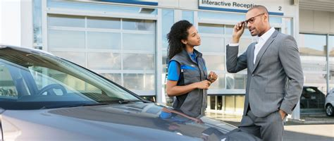 Spirit Ford Customer Review