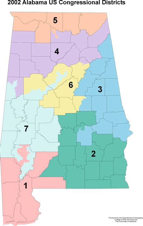 political map of alabama alabama maps politics