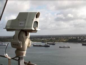 israeli company deployed new mombasa port security system