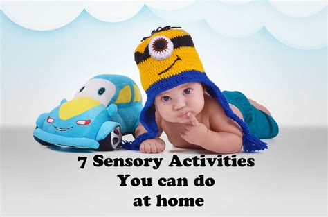 sensory activities you can do at home caring in the chaos