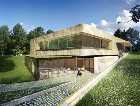 Architectural Renderer Cgarchitect Professional 3d Architectural Visualization User Community Exterior