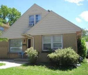 Property Records Milwaukee 7423 W Burleigh St Milwaukee Wi 53210 Property Records Search Realtor 174