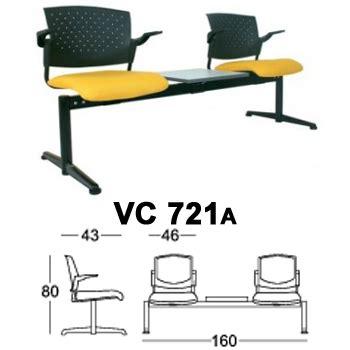 Kursi Tunggu Chairman kursi tunggu chairman type vc 721 a daftar harga