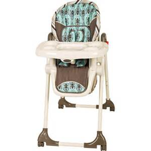 baby trend deluxe high chair provence walmart com