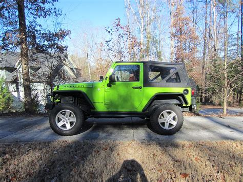 Lift Vs Suspension Lift Jeep Wrangler Spacer Vs Suspension Lift Jeep Wrangler Forum