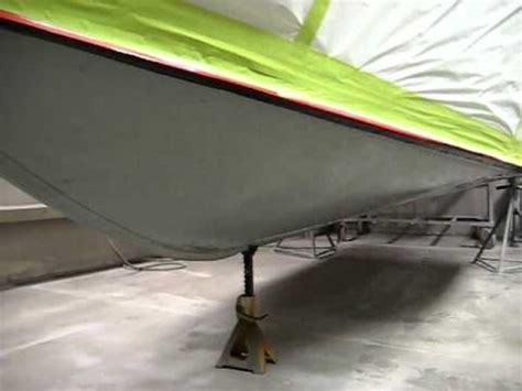 aluminum boat repair youtube aluminum boat repair by bricks boatworks inc youtube