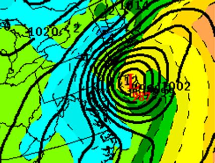 12z Gfs Model Run hurricane hits northeast u s on this say in science