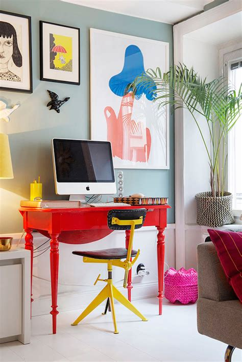 amazing eclectic home office design ideas interior god
