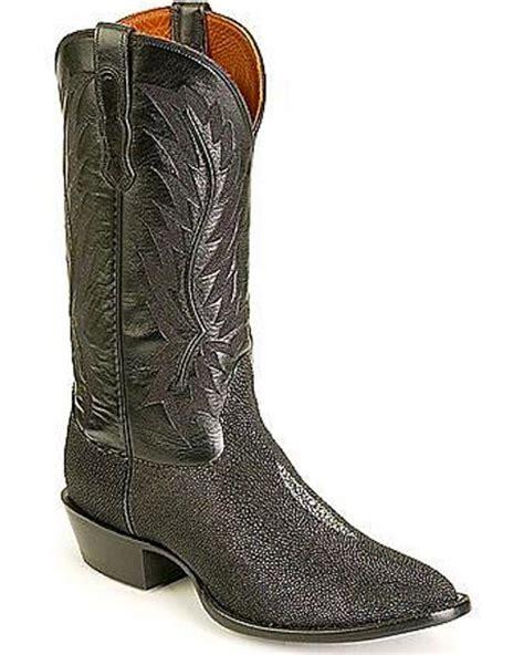stingray cowboy boots nocona stingray cowboy boots pointed toe sheplers