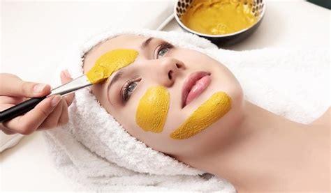 Masker Rambut Sunsilk Kuning khasiat kunyit
