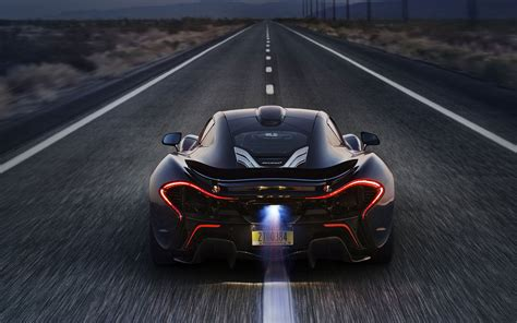 2014 Mclaren P1 Wallpaper Hd Car Wallpapers Id 3839