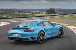 Porsche 911 Uk Forum Porsche 991 Turbo S Forums Autos Post