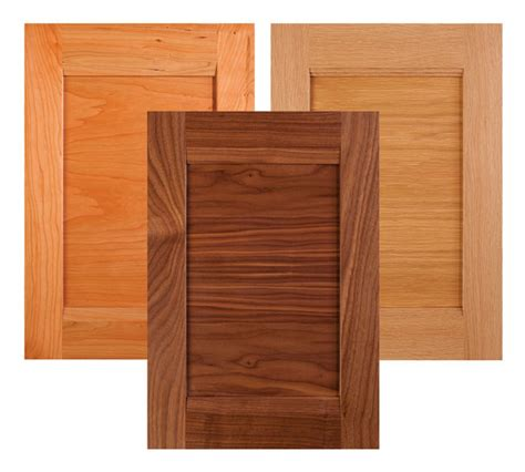 Cabinet Door Company Taylorcraft Cabinet Door Company Introduces Warm Contemporary Combination Frame Cabinet Doors