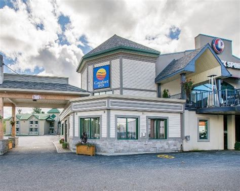 comfort inn québec comfort inn mont laurier updated 2017 prices hotel