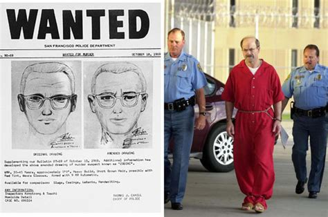 who is the killer former detective says the zodiac killer is also the btk