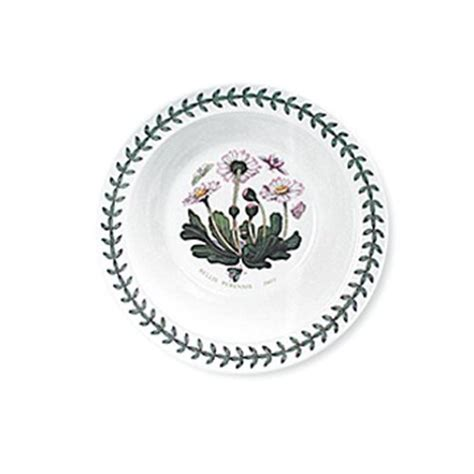 Cheap Portmeirion Botanic Garden Cheap Home Garden Deals Discount Portmeirion Botanic Garden Cereal Soup Bowls Set Of 6