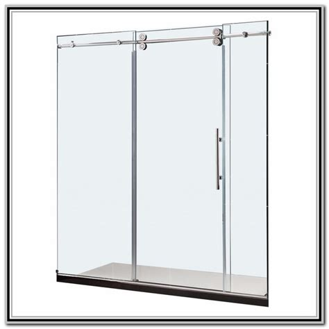 Glass Shower Doors Lowes Frameless Glass Shower Doors Lowes Decor Ideasdecor Ideas