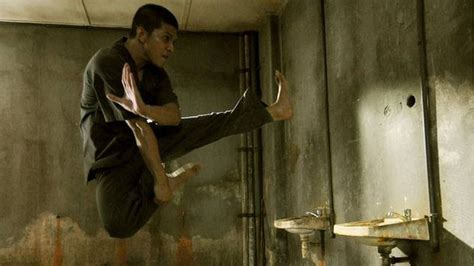 film action indonesia the raid 2 bbc news iko uwais and the indonesian heroes of star
