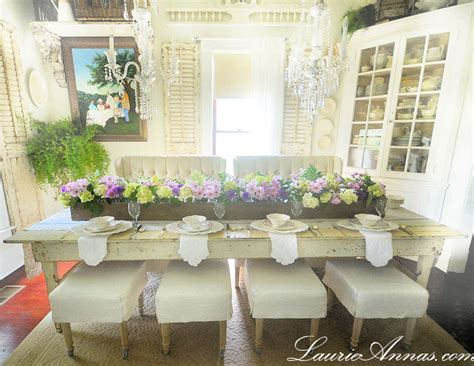 laurieanna s vintage home our farmhouse dining room