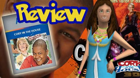 cory in the house game cory in the house review youtube