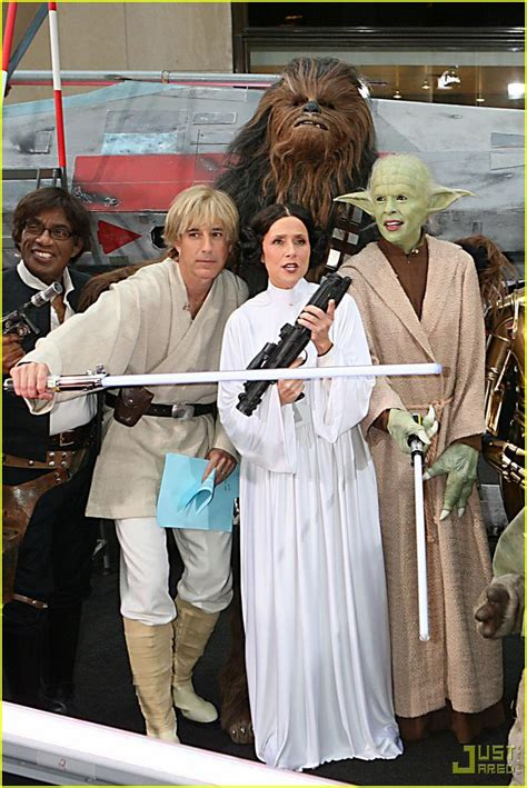 the today show cast does halloween star wars style full sized photo of today show halloween star wars 13