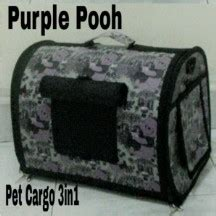 Kandang Kucing Carrier jual kandang kucing portable pet travel bag murah