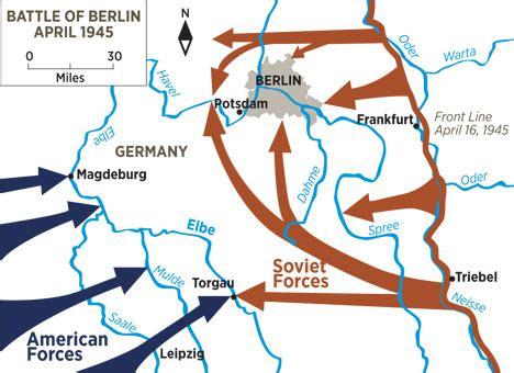 battle of berlin 6th grade history mrs. brown