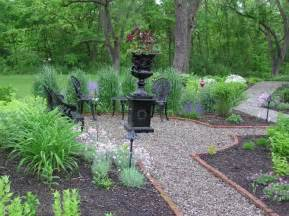 pea gravel landscaping the world s catalog of ideas