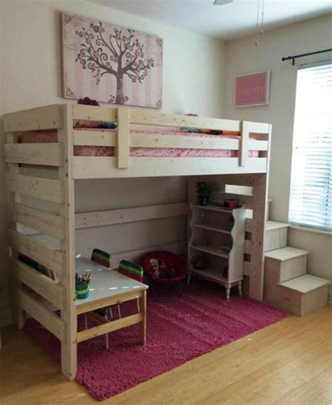 Bed And Desk For Small Room Bunk Beds With Desks For Small Space Finding Desk