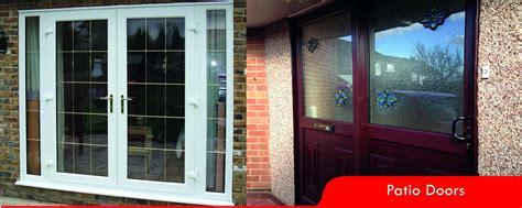 Patio Doors Supplied And Fitted with Doors Coventry Conservatory Coventry